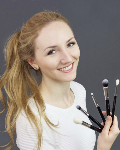Kontaktbild Hair & Make-up Artist, Beauty & Brautstyling Düsseldorf